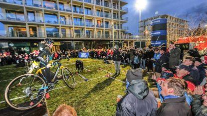 Cyclocross lokt duizenden kijklustigen naar centrum