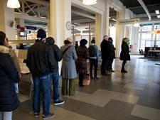 Gemeente Rotterdam heeft hoogste werkloosheid