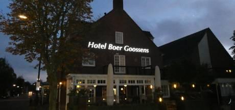 Boer Goossens wildrestaurant van het jaar