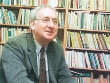 Frits Niessen (1936-2020): erudiet Kamerlid met liefde voor de taal