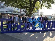 Coevorder partijen: toon nu solidariteit met oppositie Wit-Rusland