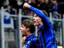 Voetballer Robin Gosens: 'Vastzitten in de brandhaard is traumatisch en helend tegelijk'<br>
