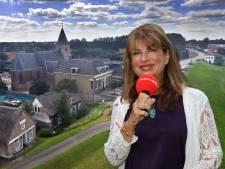Glossy over Molenlanden ter ere van 30-jarig bestaan van Klokradio