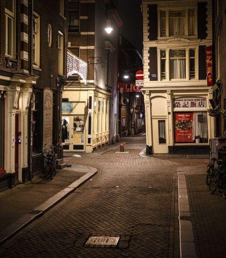 Verdeeldheid over avondklok: 'Het heeft geen effect als mensen toch op andere tijdstippen naar buiten gaan'