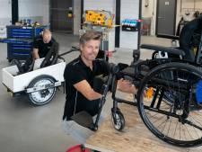 Roam Special Cycles in Hedel wil het verschil maken tussen wel of niet fietsen