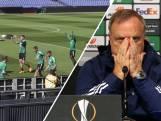 Mikos Gouka over Dinamo Zagreb: 'Feyenoord moet blij zijn met punt'