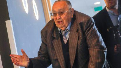 Ex-trainers schetsen de man achter de voorzitter: Roger Lambrecht is enorm begaan met z'n club, emotioneel, maar ook meedogenloos