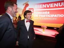 Paul Magnette, unique candidat à la succession d'Elio Di Rupo au PS