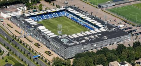 PEC Zwolle opnieuw in categorie twee: financiële huishouding voldoende