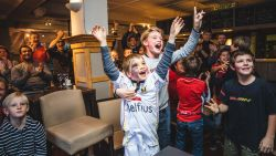 Wereldkampioen! Gantoise Hockey Club schreeuwt Red Lions naar de titel