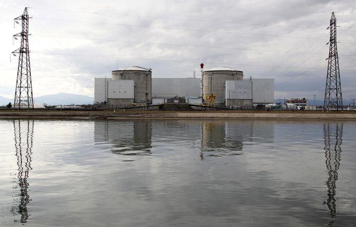 Kerncentrale Fessenheim