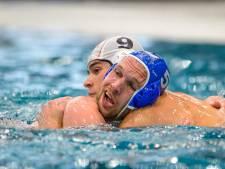 AZC Alphen en Widex/GZC DONK uitgeschakeld in play-offs