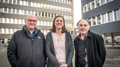 Prizma Campus College krijgt Vlaamse subsidies voor heraanleg speelplaats
