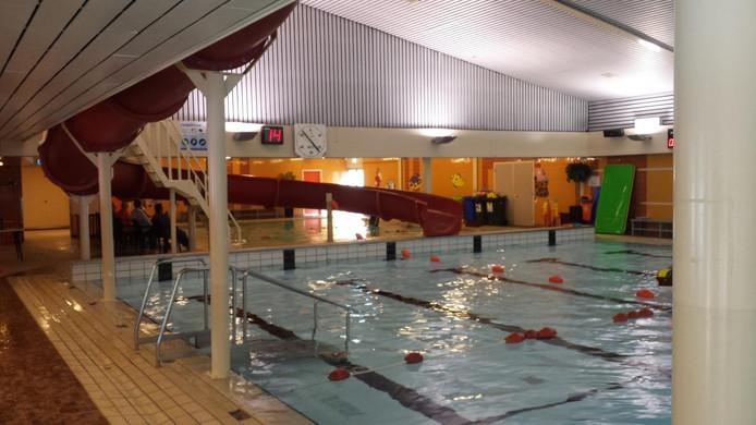 Gemeente maakt extra geld vrij voor renovatie zwembad for Zwembad s hertogenbosch