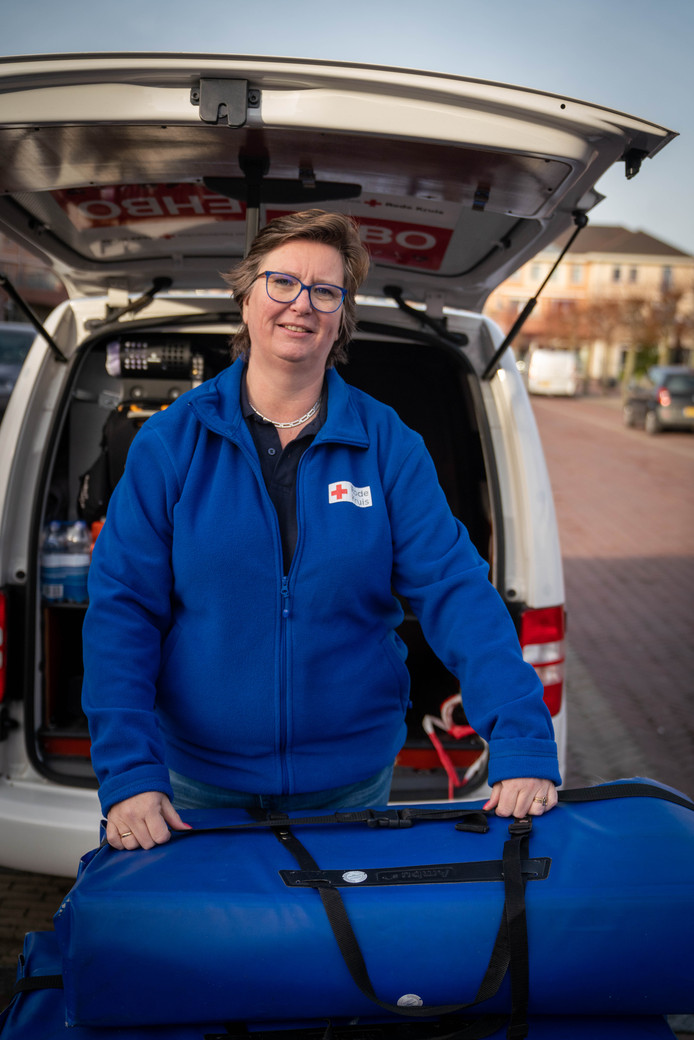 Jeannette Heerschop.