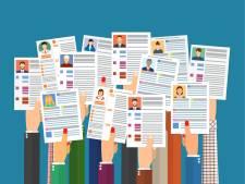 'Wat ik kwalijk vind, is dat veel bedrijven afvallers geen feedback geven'