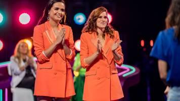Wie krijgt het eerste Golden Ticket van Hanne en Marthe?