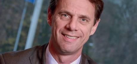 Frank Janssen stapt op als ceo van Keolis Nederland