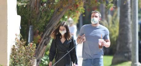 People: Relatie tussen Ben Affleck en Ana De Armas is voorbij