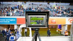 FT België. Refs corrigeren 82 procent van fouten na tussenkomst videoref - Groen licht voor vierde wissel bij verlengingen