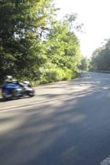 Motorongevallen in Duitsland: 1 Nederlander dood, vier gewond