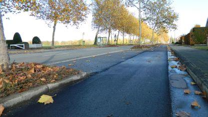 Groen licht voor herstel fietspad Moerstraat (maar dat is al weken geleden gebeurd)