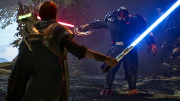 Naarmate je vijanden sterker worden, moet je beter nadenken over je strijdtechnieken.
