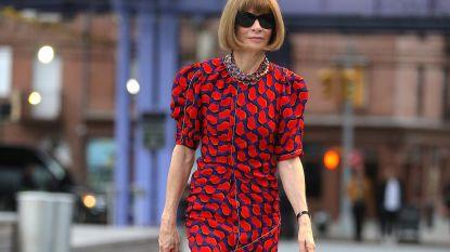 Anna Wintour deelt haar ultieme kledingtip voor een sollicitatiegesprek