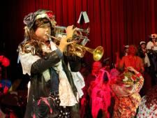 Betuws carnaval levert tientallen boetes op