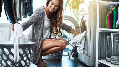 Eerste Hulp Bij Kleding Wassen: lees onze tips!