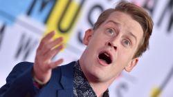 Macaulay Culkin gaat terug acteren en is binnenkort te zien in 'American Horror Story'