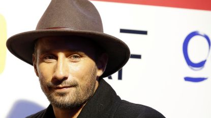 "Matthias Schoenaerts op Filmfestival Oostende: ""Ik kom hier graag, het onthaal is zo warm"""