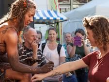 Willy Wonka komt naar Chocoladefestival in Zutphen
