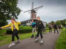 Eerste wapenfeit van jongerenambassadeurs Heusden is 'precies goed'