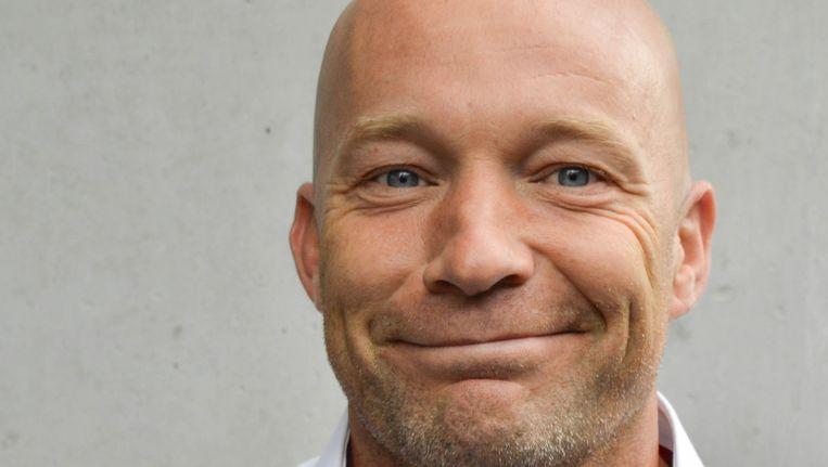 Jochen Otten. Beeld Randy Fokke