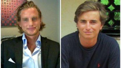 """Rijkeluiszoon riskeert celstraf voor gruwelijke dood kameraad: """"Hij dacht dat Alex een ruimtewezen was"""""""