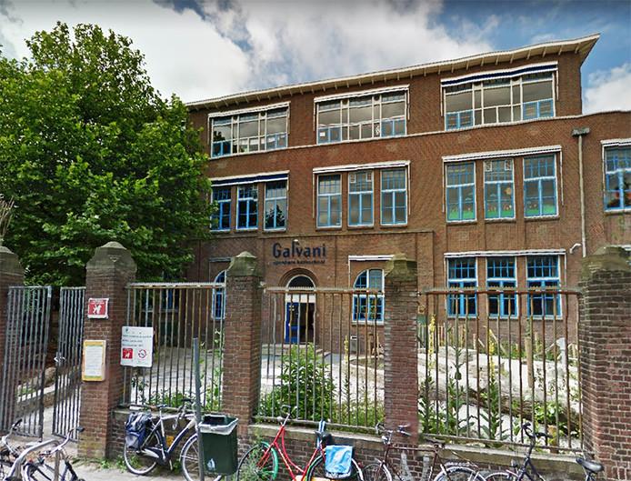 Galvanischool Den Haag | openbare basisschool