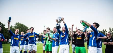 Voor het eerst in 51 jaar geen winnaar Arnhem Cup