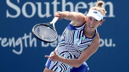 """Mertens en Van Uytvanck spelen op US Open eindelijk nog eens een Grand Slam: """"Alles is hier mogelijk"""""""