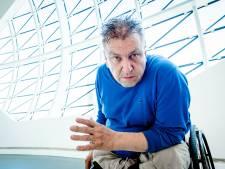 Den Helder brak gesprek over atelier kunstenaar Rob Scholte te vroeg af