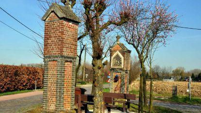 Twistkapelletjes worden nog dit jaar heropgebouwd