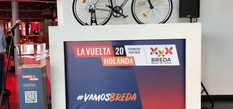 Breda verzamelt ideeën voor events rond de Vuelta 2020 met box in Chassé Theater