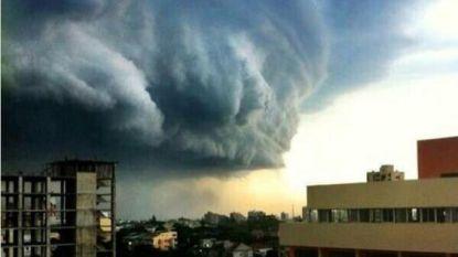 Zeven doden en zware schade bij doortocht cycloon Dineo in Mozambique