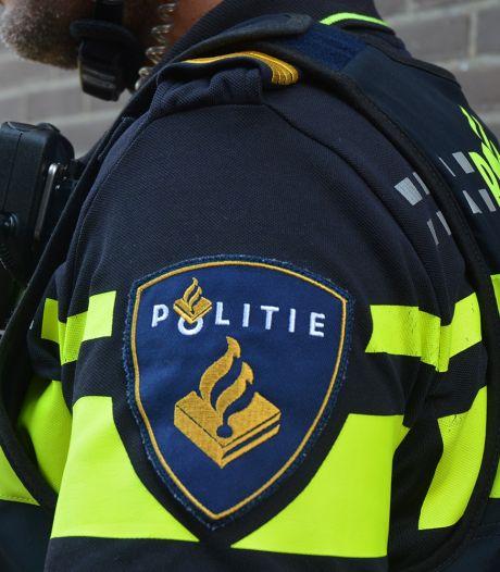 Man bewusteloos geslagen bij verkeersruzie op A16, Franse verdachte gaat er vandoor
