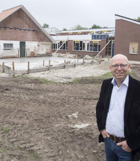 Als het thuis niet gaat, biedt deze school voor speciaal onderwijs in Almelo een veilig heenkomen
