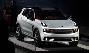 Volvo Cars Gent Gaat Eerste Chinese Auto In Europa Bouwen