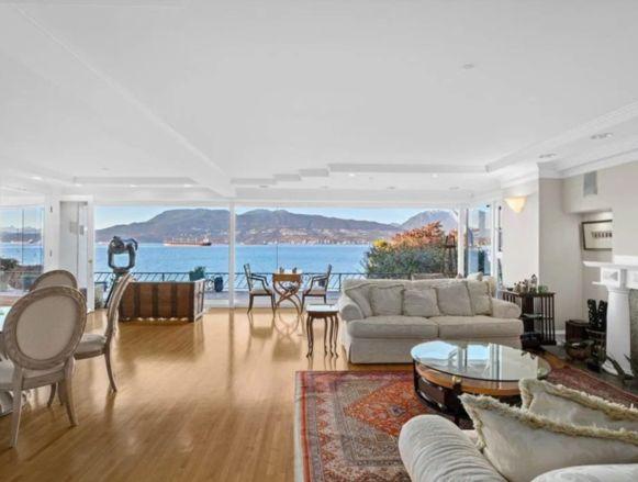 Wordt dit de nieuwe villa van Meghan en Harry?