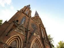 Eerste studie naar optillen Catharinakerk in Eindhoven