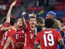 Et à la fin, c'est encore ce Bayern qui gagne