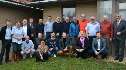 Vernieuwing binnen bestuur Bruegelcomité